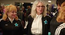Diane Keaton Filme - diane keaton is a in the official trailer for
