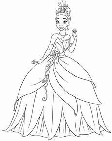 Malvorlagen Princess Princess Coloring Pages Disney Coloring Pages