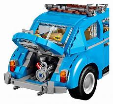 Lego Is Launching A Groovy 1960s Vw Beetle This August
