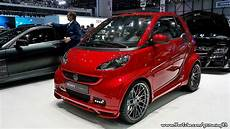 Smart Fortwo Tuning - smart fortwo by brabus come to check out my tuning and