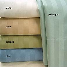 shop sateen 400 thread count pima cotton sheet free shipping today overstock com 3164572