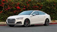 2019 audi s5 sportback white 2018 audi s5 sportback review the one to get