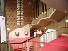foyer torino teatro regio l opera in casa