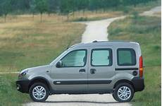 Fiche Technique Renault Kangoo 4x4 I 1 6 16v Privilege 5p