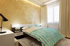 Wall Paint Small Bedroom Paint Ideas Pictures by 25 Small Bedrooms Ideas Modern And Creative Interior Designs