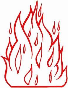 feu dessin feu de bois dessin