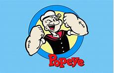 Gambar Lucu Kartun Popeye Gambar Meme