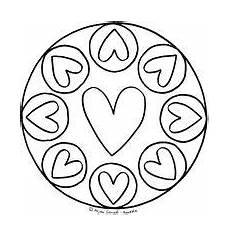 Malvorlagen Grundschule Zum Ausdrucken Mandala 6 Ausmalbilder Vorlage Mandalas Zum Ausdrucken
