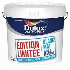 Peinture Dulux Blanc Mat Resine De Protection