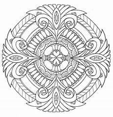 mandala coloring pages for adults free 17907 royalty coloring page mandala coloring pages printable coloring pages