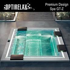 luxus design spa whirlpool gt z optirelax 174