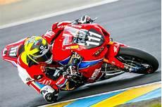 Honda Endurance Racing Squad Ready For 40th Le Mans 24