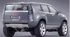 New 2020 Gmc Jimmy by 2020 Gmc Jimmy Concept Redesign Specs Engine Diesel