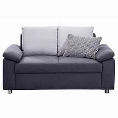 sofa federkern 2 sitzer sofa grau federkern online bei roller kaufen