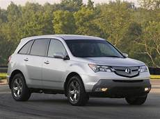 2008 acura mdx suv specifications pictures prices