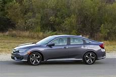 Iihs Gives New Honda Civic Sedan A Top Safety