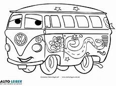 Malvorlagen Auto Cars Malvorlagen