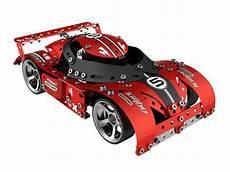 jeux de construction meccano turbo rc pro model le