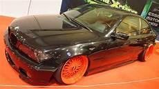 bmw e46 330ci coupe tuning at essen motorshow exterior