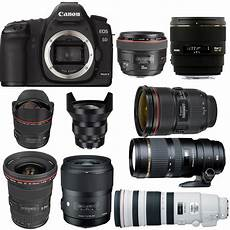 best lenses for canon eos 5d ii news at