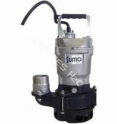pompe a eau submersible pompe submersible chantier worms sumo bhv