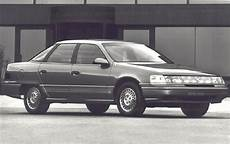 how cars work for dummies 1991 mercury sable parental controls 1991 mercury sable information and photos zombiedrive