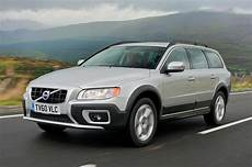 Volvo Xc70 Review Autocar