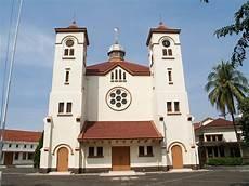 Gereja Ayam Gereja Ayam Jakarta Blix Blubox Flickr