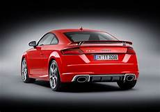 tt rs 2017 2017 audi tt rs picture 673821 car review top speed