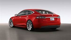 Tesla Misses Sales Target For 2016 But Wall Street Doesn