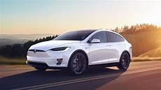 Le Tesla Model X Baisse Prix De 3000