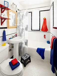 Bathroom Ideas For Boys by Inspired Boys Bathroom Diy