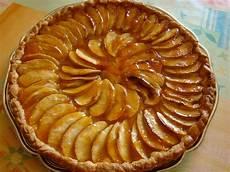 recette de cuisine facile 224 faire tarte aux pommes