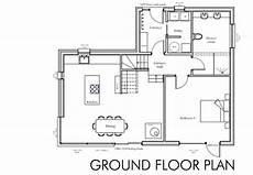 House Plans Floor House Our Self Build Story