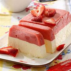 strawberry sorbet recipe taste of home