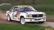 Opel Ascona 400 Walter Grom 246 Ller