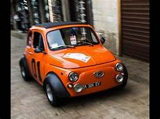 fiat 500 classic top modified collection