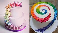 Torte Dekorieren Ideen - top 20 easy birthday cake decorating ideas oddly
