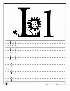 letter l worksheets for kindergarten 23191 151 best images about esy on activities learn to count and cutting practice