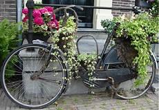 Deko Banner 70 X 100cm Fahrrad F 252 R Den Garten