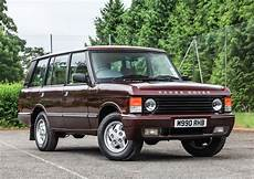 how things work cars 1994 land rover range rover transmission control 1994 land rover range rover classic driver market