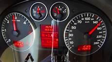 audi a3 2 0 tdi 0 200 km h 140 ps beschleunigung