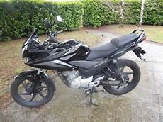 annonce moto honda cbf 125 occasion de 2009 31 haute