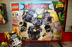Lego Ninjago Malvorlagen Toys Fair 2018 Gallery Lego Ninjago The Toyark News