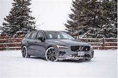 review 2020 volvo v60 t8 polestar engineered car