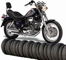 Yamaha Xv 1100 Virago 3lp Motorradreifen Mynetmoto