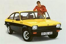 opel kadett c gt e 1975 1979 auto55 be