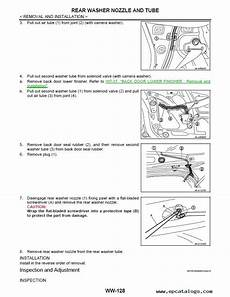manual repair autos 2010 ford f series electronic throttle control download nissan juke f15 model service manual 2010 2017
