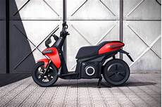 seat s new electric e scooter previews 2020 production
