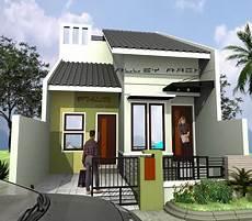 Design Rumah Cantik Princess Gebang